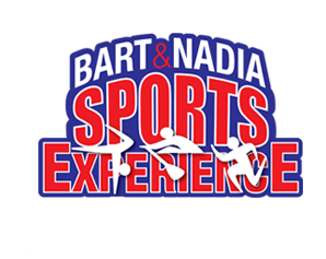 Bart and Nadia Sports Experience