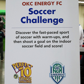 OKC Energy Activities