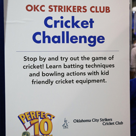 OKC Strikers Activities